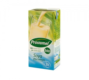 Provamel - soy drink with calcium 1L