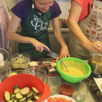 Cooking classes 05/09/2015. - 5