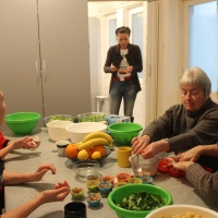 Cooking classes 07/02/2015. - 6