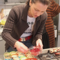 Cooking classes 07/02/2015. - 7