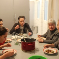 Cooking classes 07/02/2015. - 9